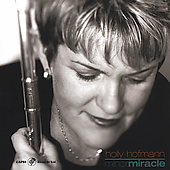Holly Hofmann Quartet/Holly Hofmann: Minor Miracle