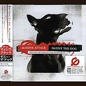 Massive Attack: Danny the Dog [Original Motion Picture Soundtrack]