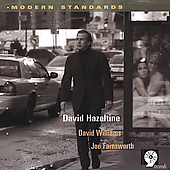 David Hazeltine: Modern Standards