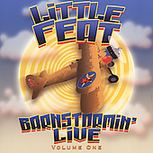 Little Feat: Barnstormin' Live, Vol. 1