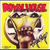 Royal House: Can You Party? [Bonus CD]