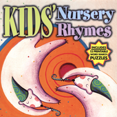 Various Artists: Kids Nursery Rhymes