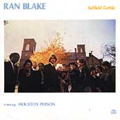 Houston Person/Ran Blake: Suffield Gothic