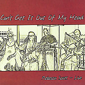 Rebecca Scott: Can't Get It Out of My Head