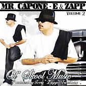 Mr. Capone-E: Ol' Skool Music, Vol. 2