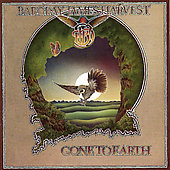 Barclay James Harvest: Gone to Earth [Remaster]