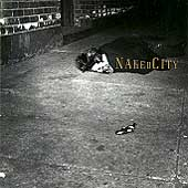 John Zorn (Composer): Naked City