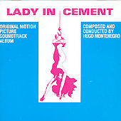 Hugo Montenegro: Lady in Cement