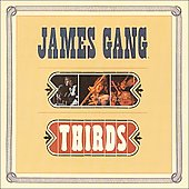 James Gang: Thirds