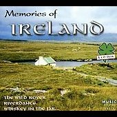 Various Artists: Memories of Ireland [Music Digital]