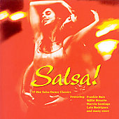 Various Artists: Les Incontournables de Salsa
