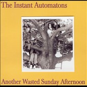 Instant Automatons: Another Wasted Sunday Afternoon