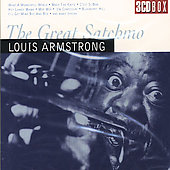 Louis Armstrong: The Great Satchmo