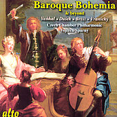 Baroque Bohemia & Beyond Vol 2