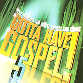 Various Artists: Gotta Have Gospel, Vol. 5