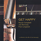 Royce Campbell: Get Happy