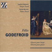 Godefroid - Oeuvres per harpe - Oeuvres per piano