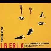 Alb&#233;niz/Guerrero: Suite Iberia Highlights / Encinar, et al
