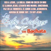 Various Artists: Exitos Cristianos en Bachata