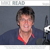 Mike Read: Singles