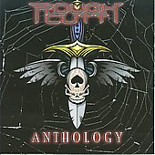 Rough Cutt: Anthology