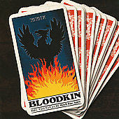 BloodKin: Baby, They Told Us We Would Rise Again [Digipak]