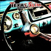 Texas Slim: Driving Blues