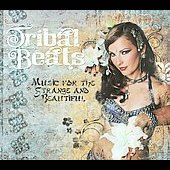 Various Artists: Tribal Beats: Music for the Strange and Beautiful [Digipak]