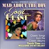 Gogi Grant: Mad About the Boy