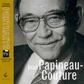Canadian Portraits: Jean Papineau-Couture [Canada]