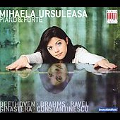 Piano & Forte / Mihaela Ursuleasa