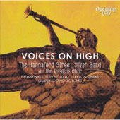Voices On High / Hannaford Street Silver Band