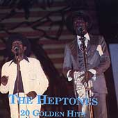 The Heptones: 20 Golden Hits