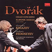 Dvorák: Cello Concerto; Slavonic Dances (Selection)