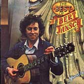 Bert Jansch: The Best of Bert Jansch
