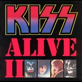 Kiss: Alive II [Remaster]