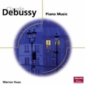 Debussy: Piano Music