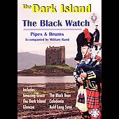 The Dark Island [DVD]