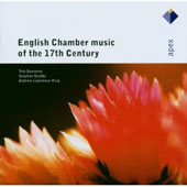 English Chamber Music of the 17th Century