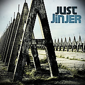 Just Jinjer: Just Jinjer [Curb]
