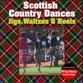 Various Artists: Scottish Country Dances: Jigs, Waltzes & Reels