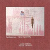 Theo Bleckmann: I Dwell in Possibility [Digipak]