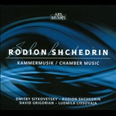 Rodion Shchedrin: Chamber Music