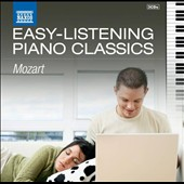Easy Listening Piano Classics: Mozart