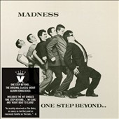 Madness: One Step Beyond...
