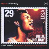 Billie Holiday: First Issue: Great American Songbook