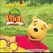 Disney: The Book of Pooh