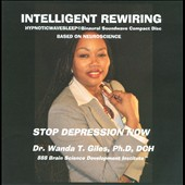 Wanda T. Giles: Intelligent Rewiring to Stop Depression