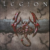 The Legion (4~Death Metal): Legion *