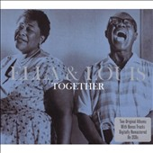 Ella Fitzgerald/Louis Armstrong: Ella & Louis Together [Notnow]